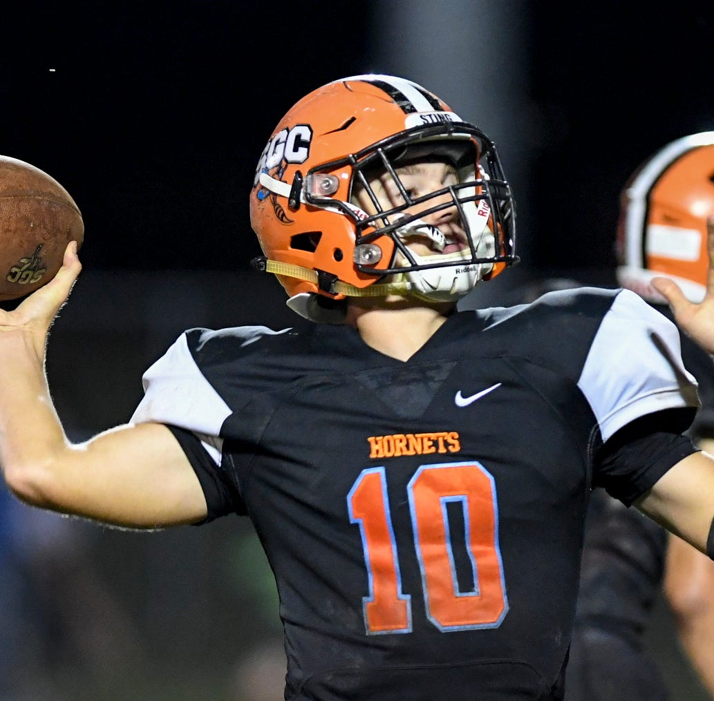 5 takeaways from Week 9 football: South Gibson almost pulls upset