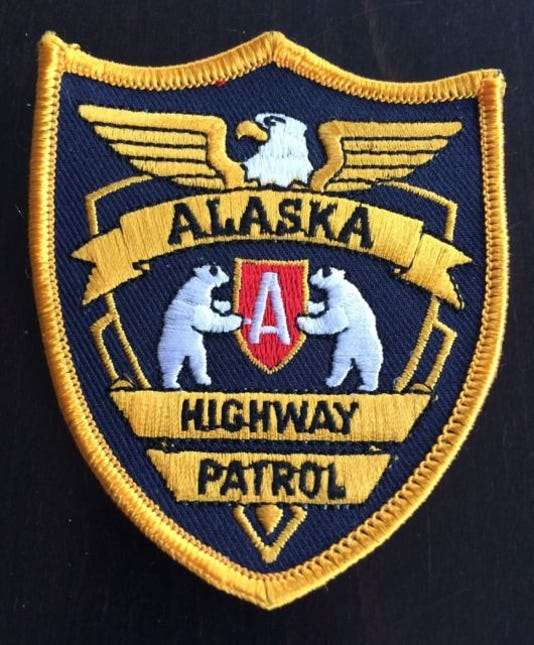 Alaska Highway Patrol