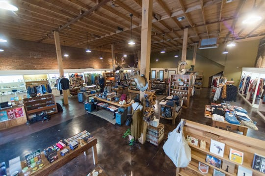 Genterie Supply Co. is a great stop for any fashion-savvy individual looking to add to their wardrobe.