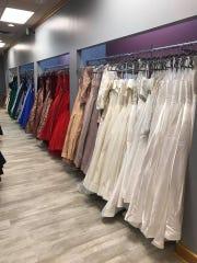 Endless dress options inside new Dress Diaries