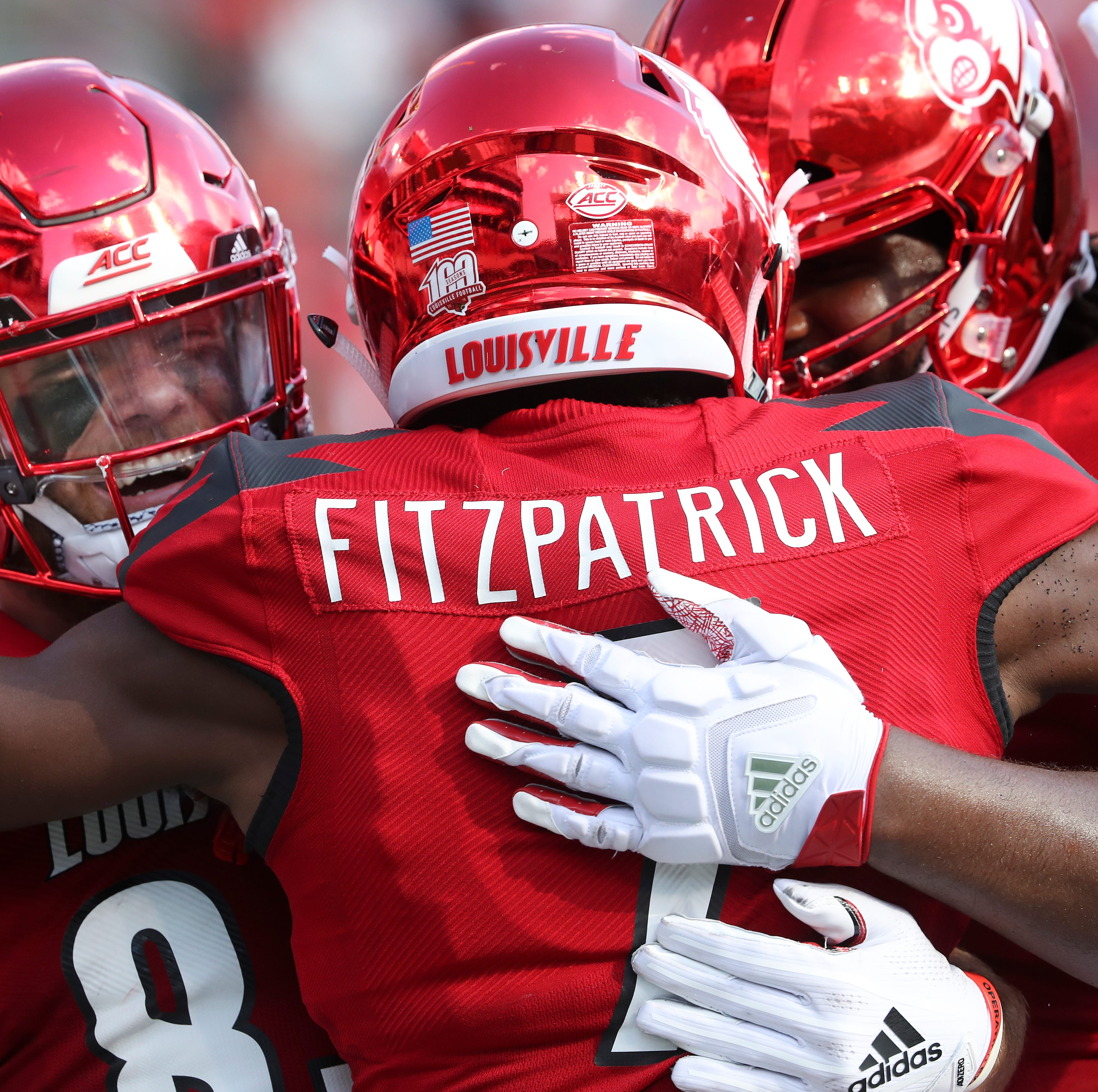 Louisville football at Boston College: Live updates and scores