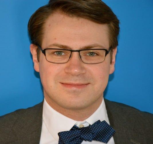 Ryan Sebolt