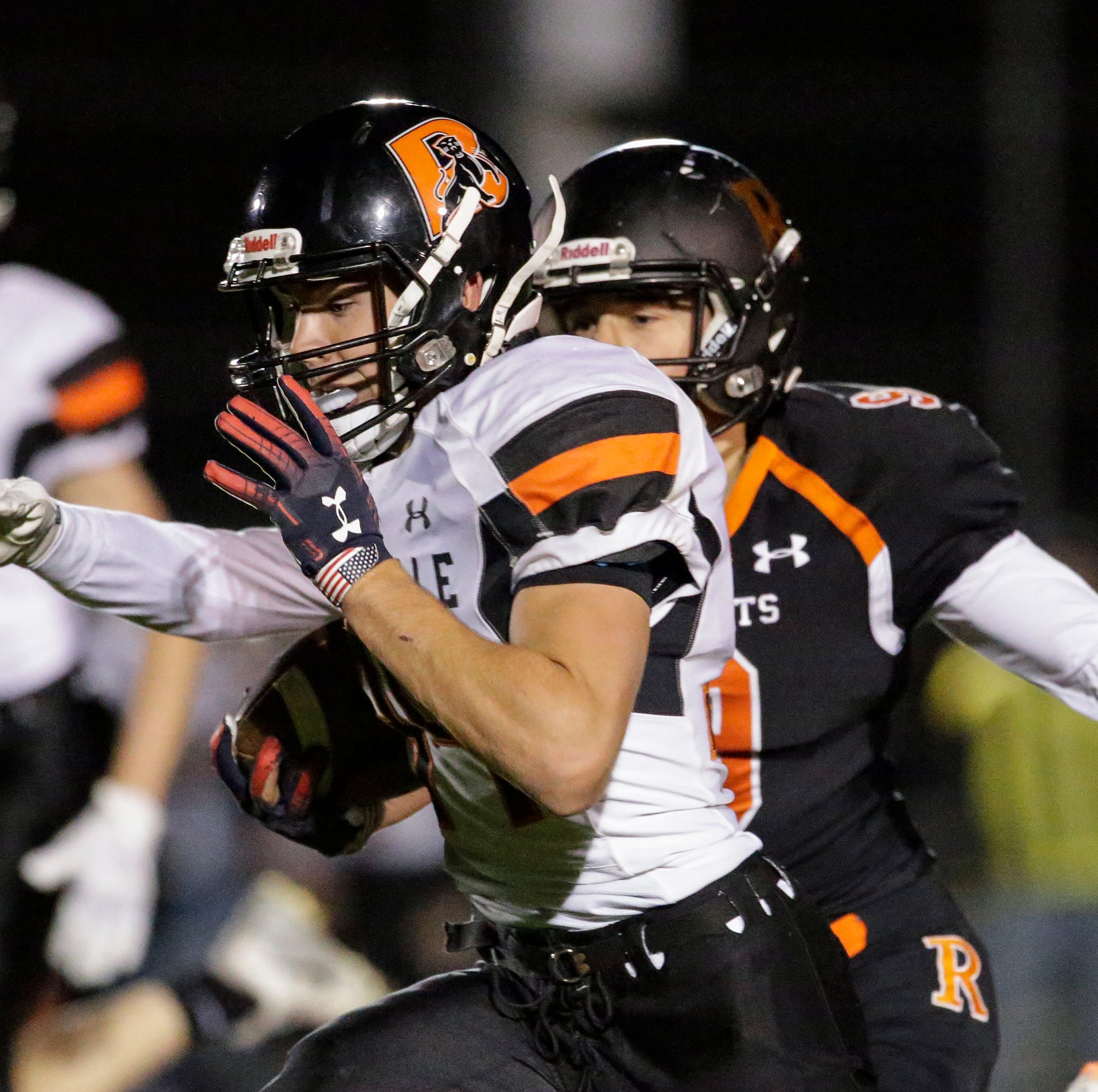 WIAA football: Reedsville eyes first-ever home playoff victory