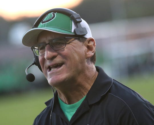 Clear Fork coach Dave Carroll likes the expanded playoff field because he likes anything that promotes the sport he loves