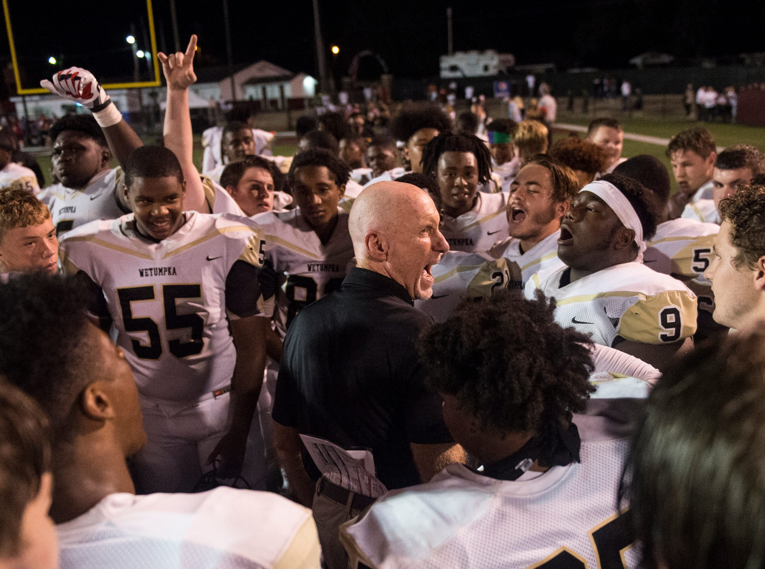 Week 13: Five things we learned Friday — Wetumpka facing similar road through playoffs