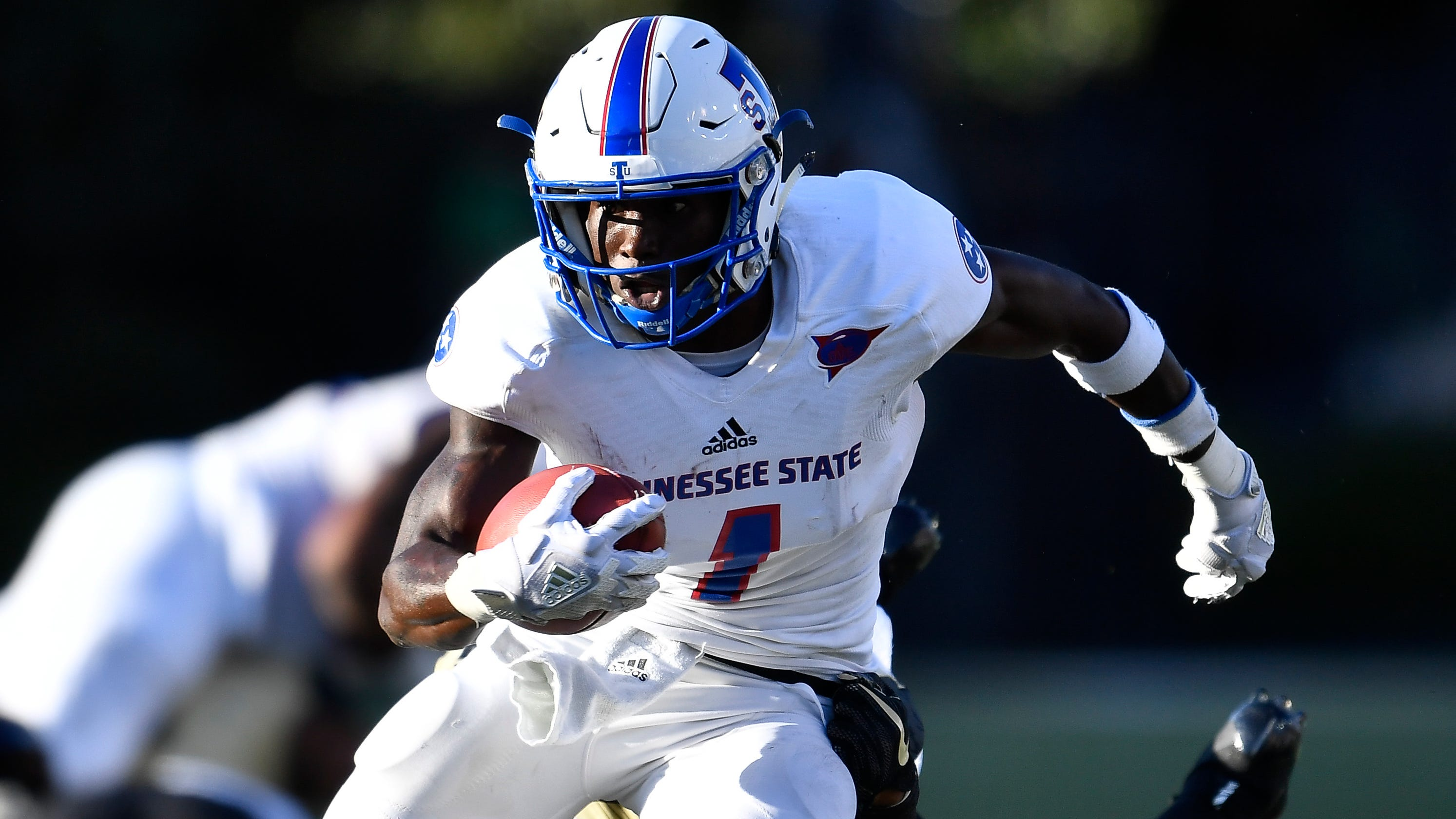 premium selection cacdf efc33 5 players to watch in the Tennessee State spring football game