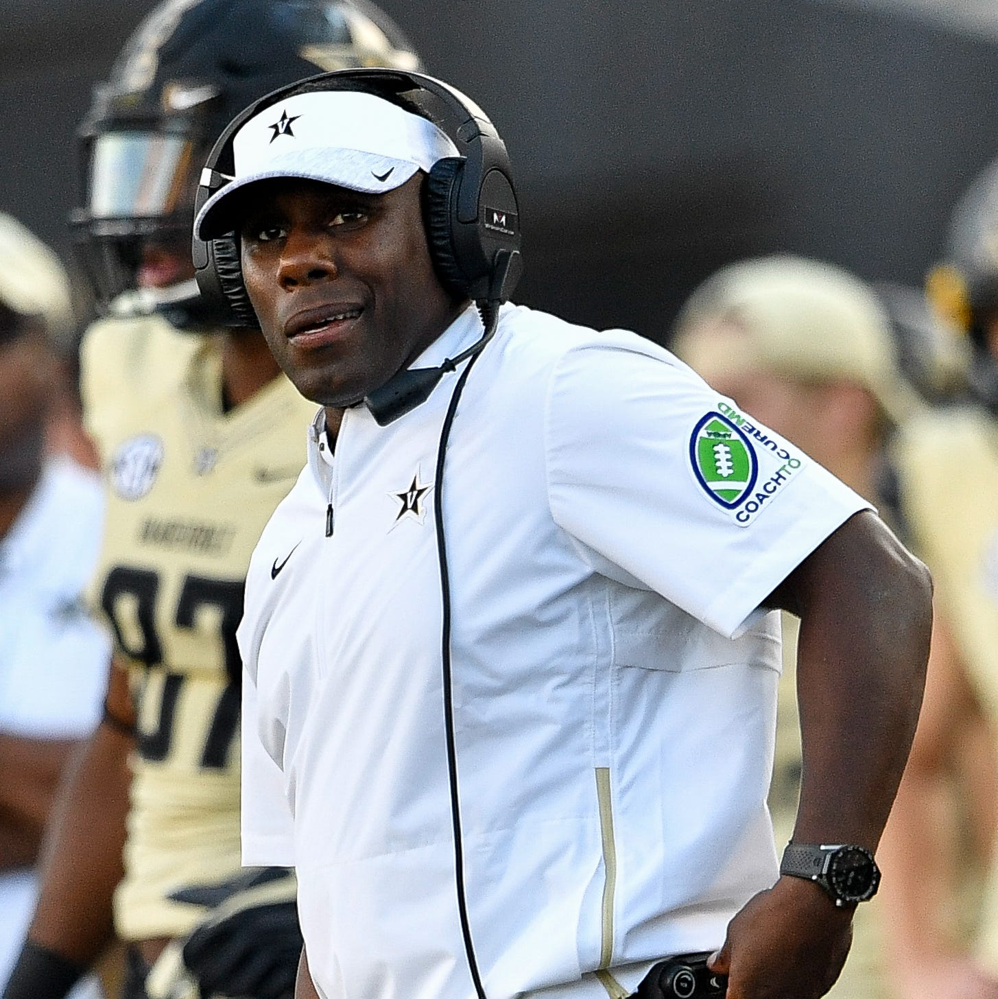 Vanderbilt signing day: Derek Mason pinned past, future on 3-star recruits