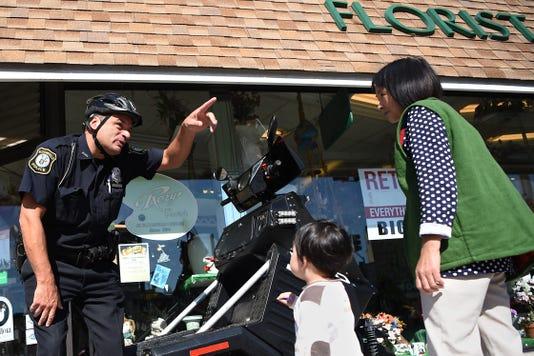 Bloomfield Downtown Patrol