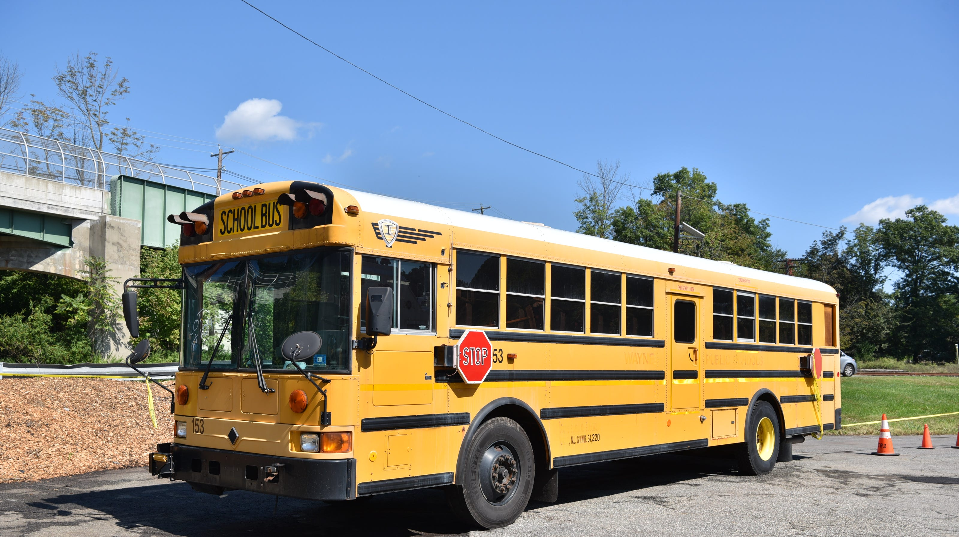 Paterson Nj Strips 4 School Bus Routes From Company Over Delays