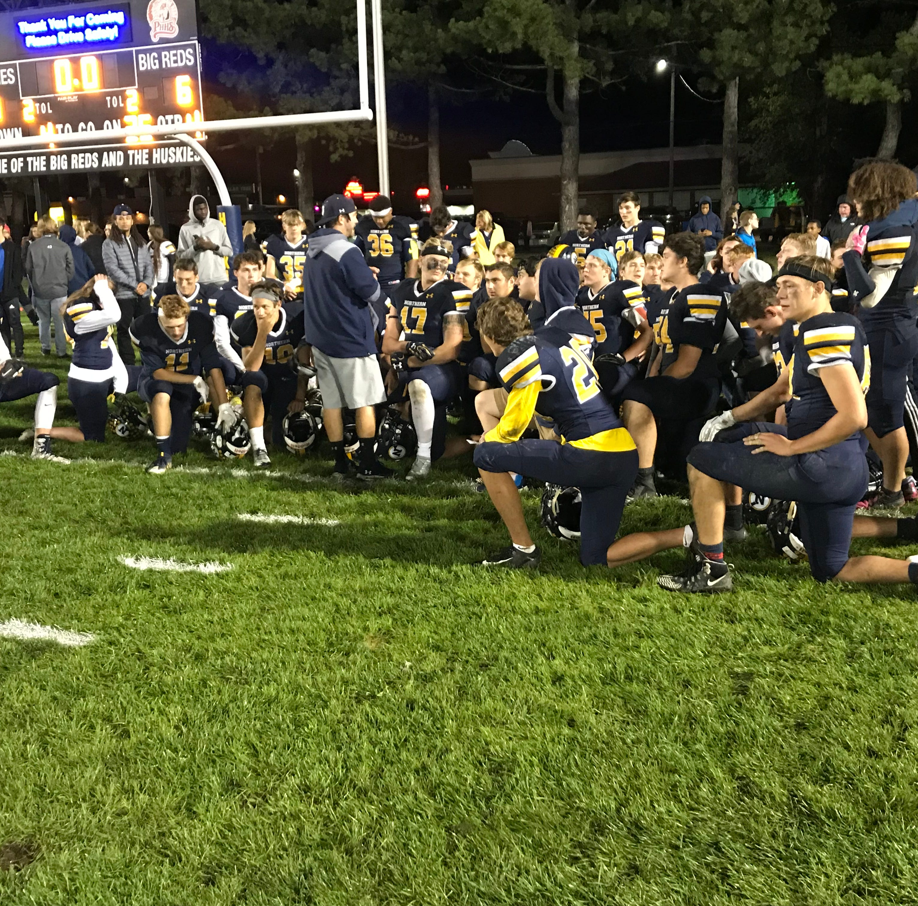 Week 6 Football Recap: Port Huron Northern remains on a roll