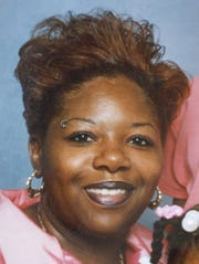 Family photo of homicide victim Latasha Shaw.