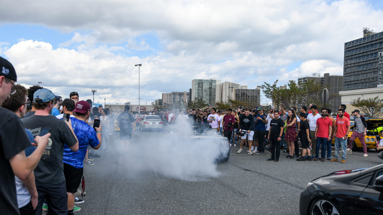Ocean City Maryland Car Show October