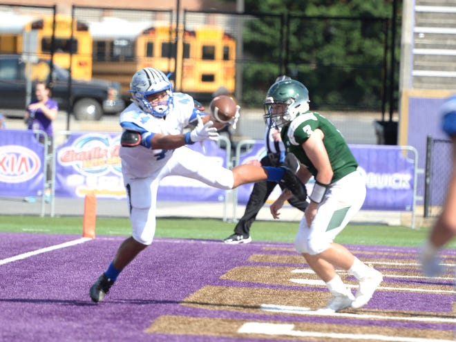 Lee High and Wilson Memorial combined for 99 points last year in the Shenandoah Valley Football Classic, but neither school is back for the fourth annual event at JMU.