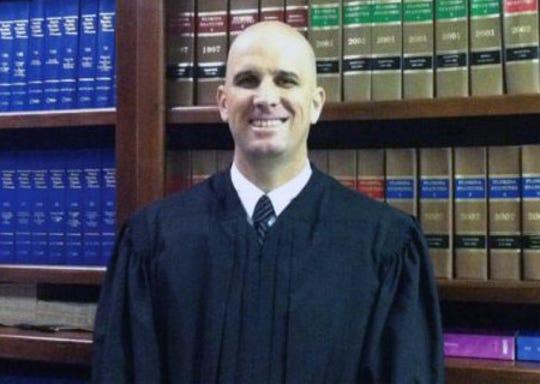Judge Wade Mercer