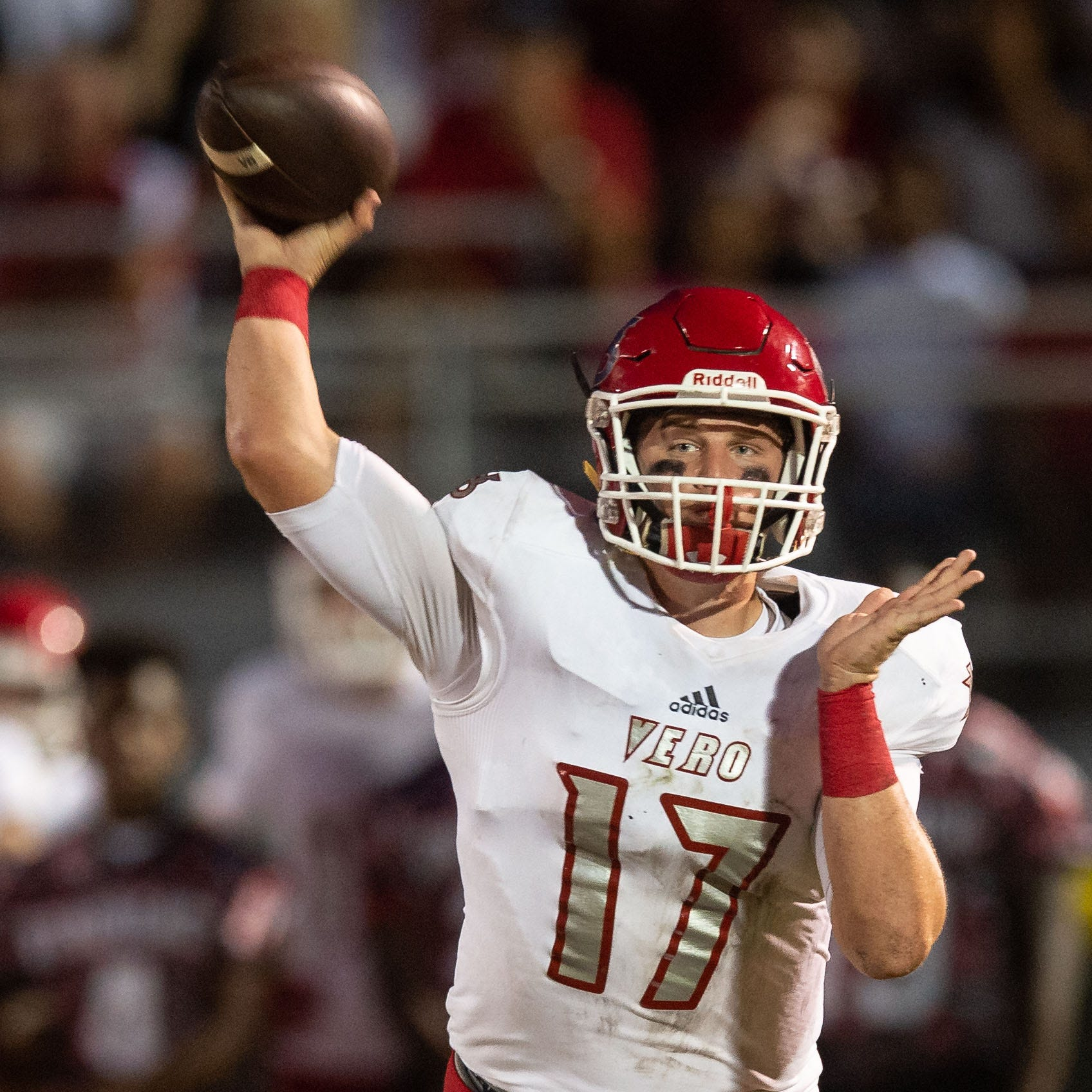 Bet You Didn't Know: 2,000 passing yards becomes area standard