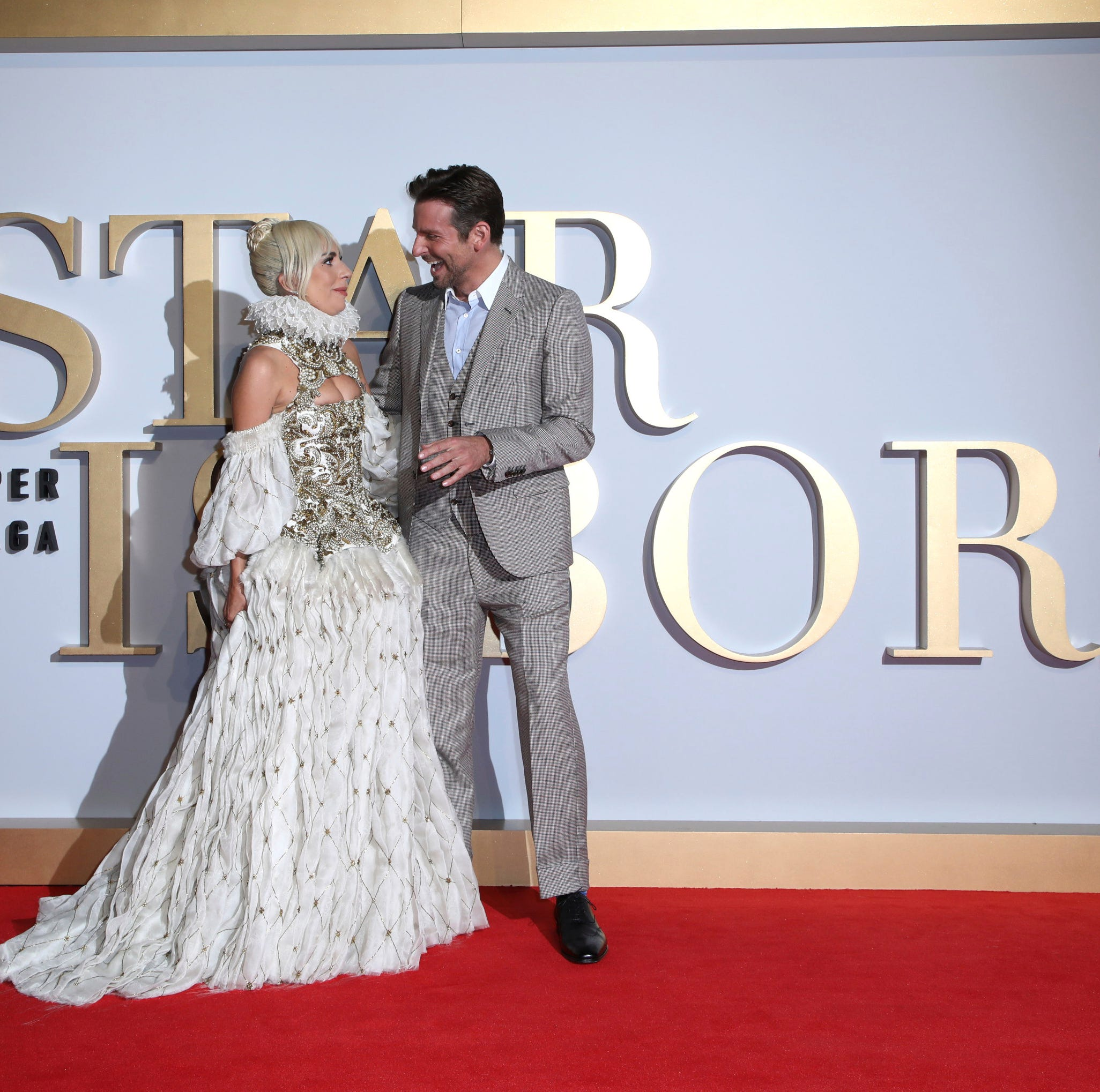 'A Star Is Born' tops SAG Awards nominations; Cooper, Lady Gaga, Elliott nominated