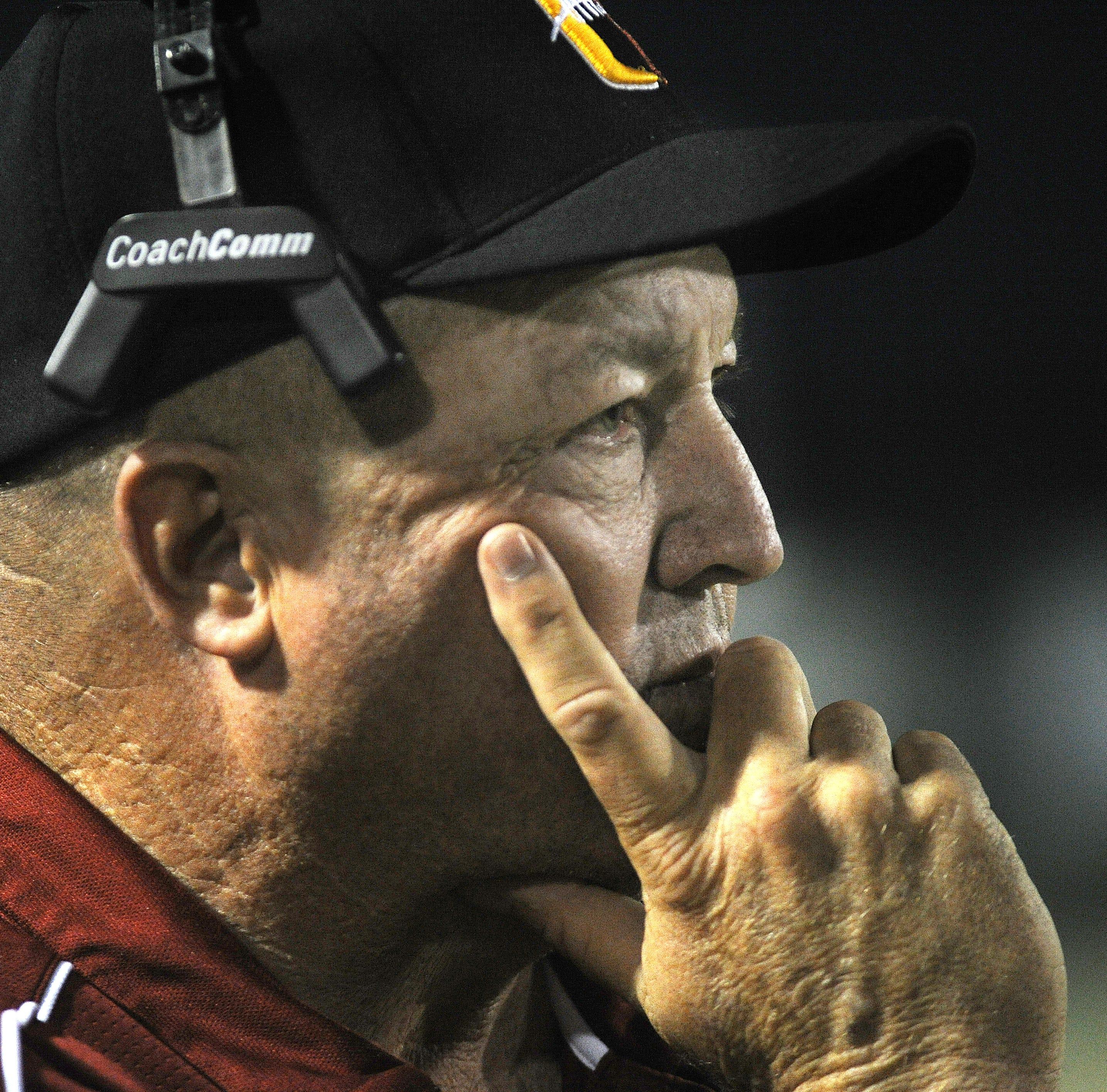Jon Mack resigns after four seasons as Oxnard High's head football coach