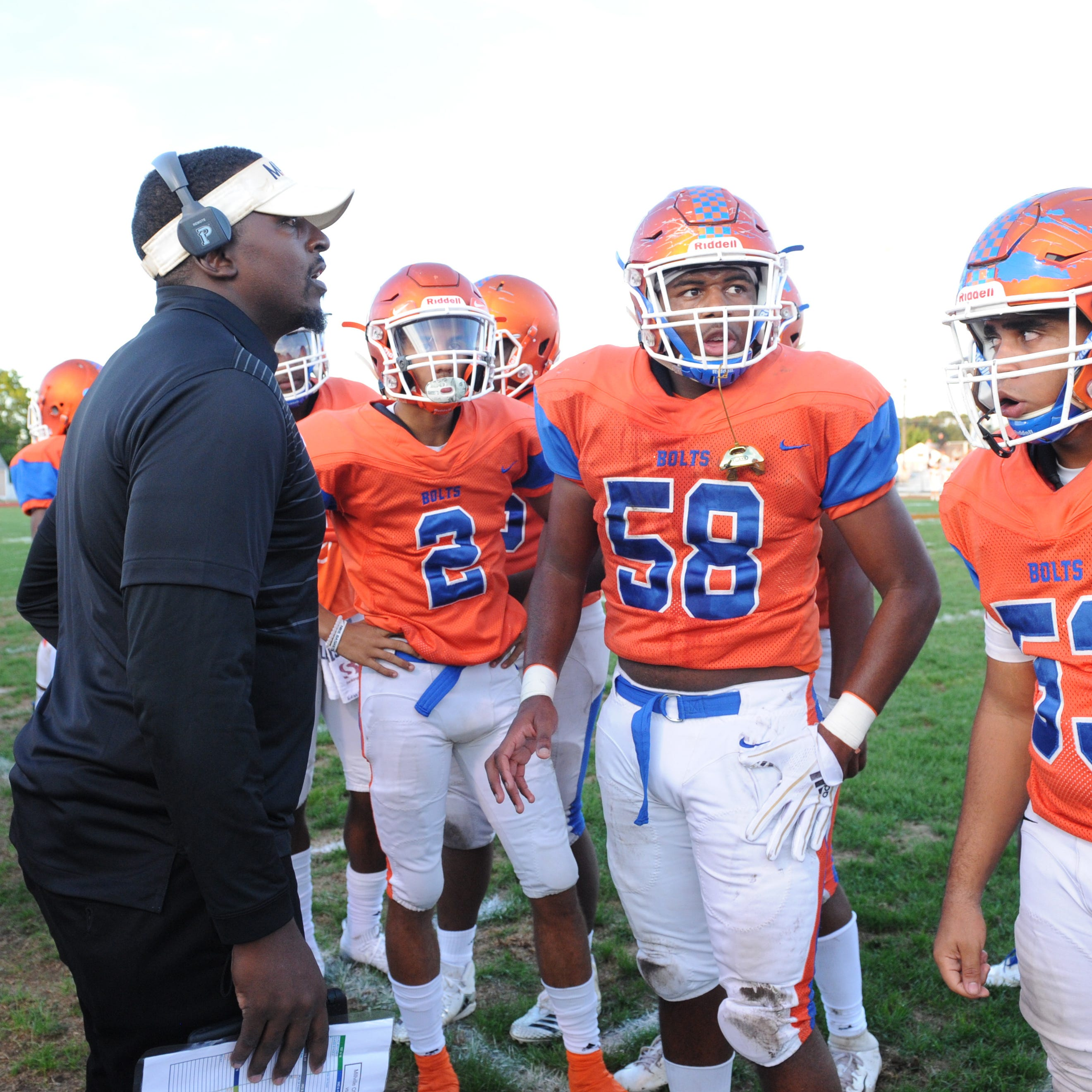 H.S. football: Playoff fever is spreading in Millville, will Vineland be next?