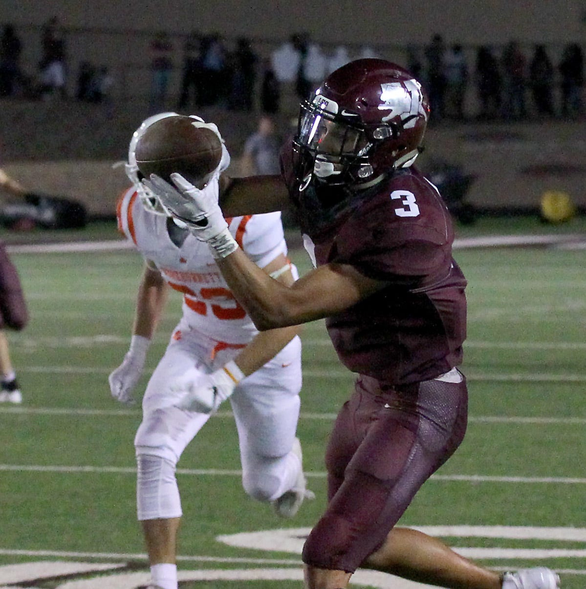 Week 8 Area Menu: Vernon-Iowa Park and other top games