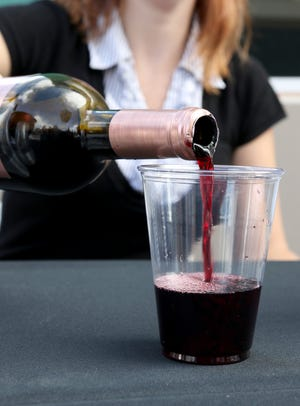About 58 percent of single people in a Recovery.org survey thought they were drinking more than people in relationships.