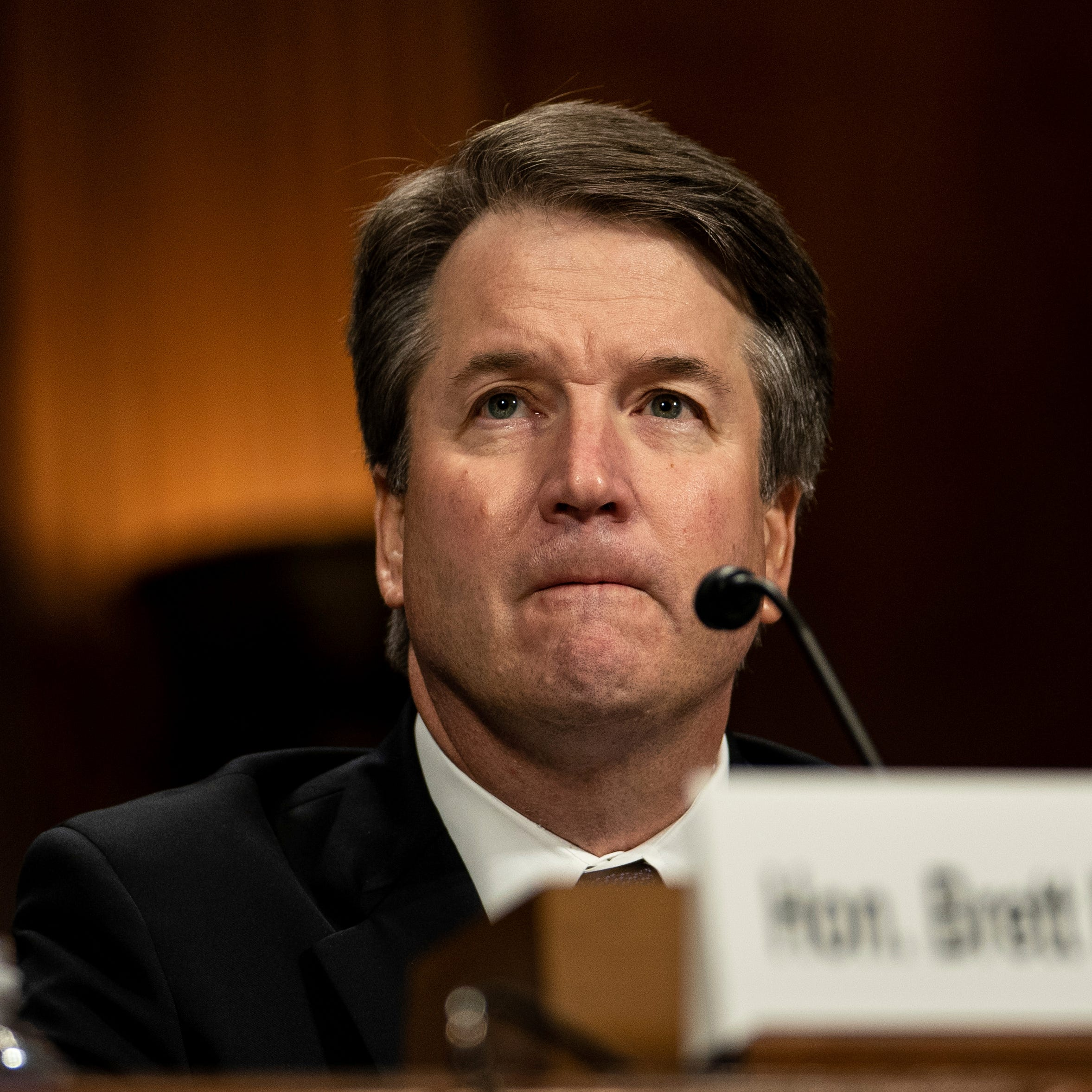 Opinion: Is Brett Kavanaugh right that he can no longer coach girls basketball?