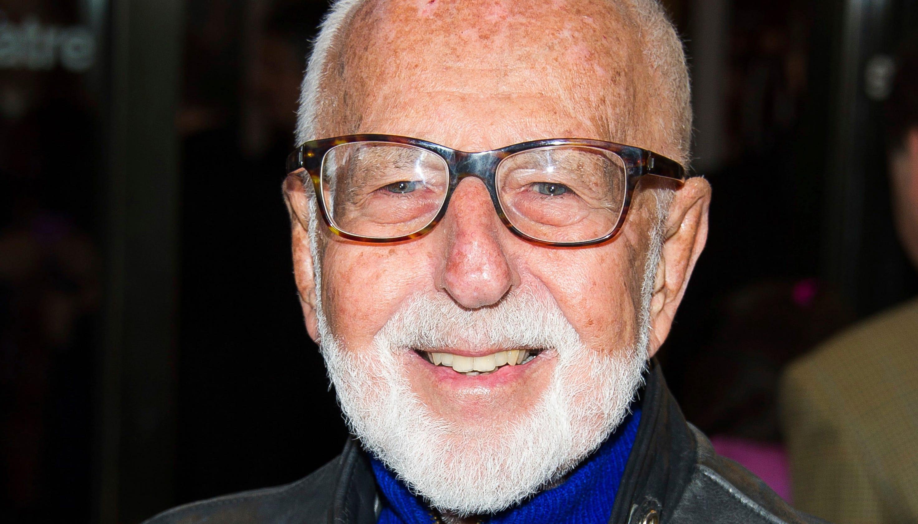 4f8ed850 Joe Masteroff, Tony Award-winning story writer for the musical 'Cabaret,'  dies at 98