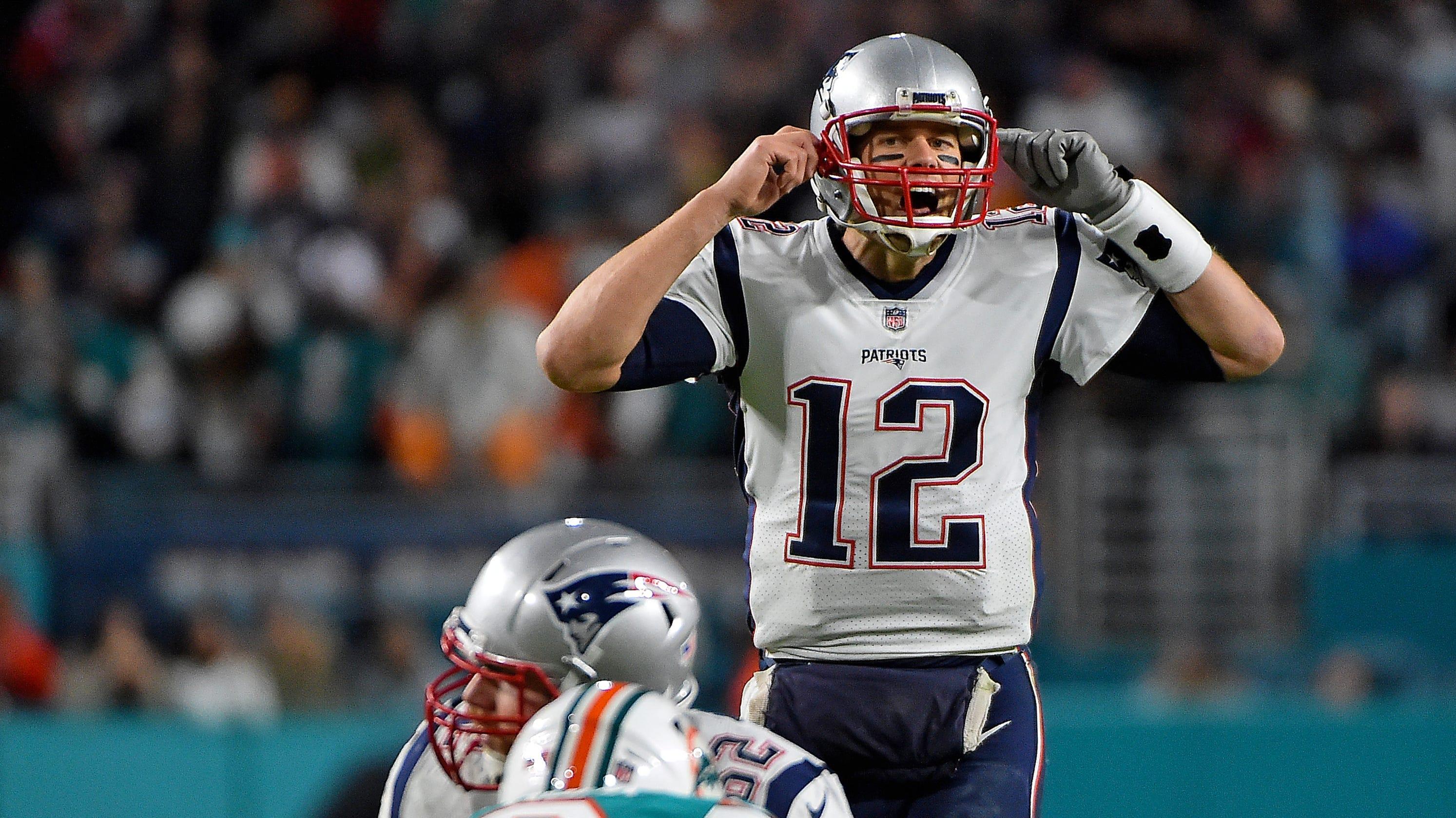 NFL Week 4 matchups to watch  Are Tom Brady 817adf98b