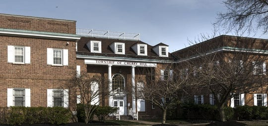 A proposed master plan for Cherry Hill suggests relocating the township offices from Mercer Street to an office park on North Kings Highway.