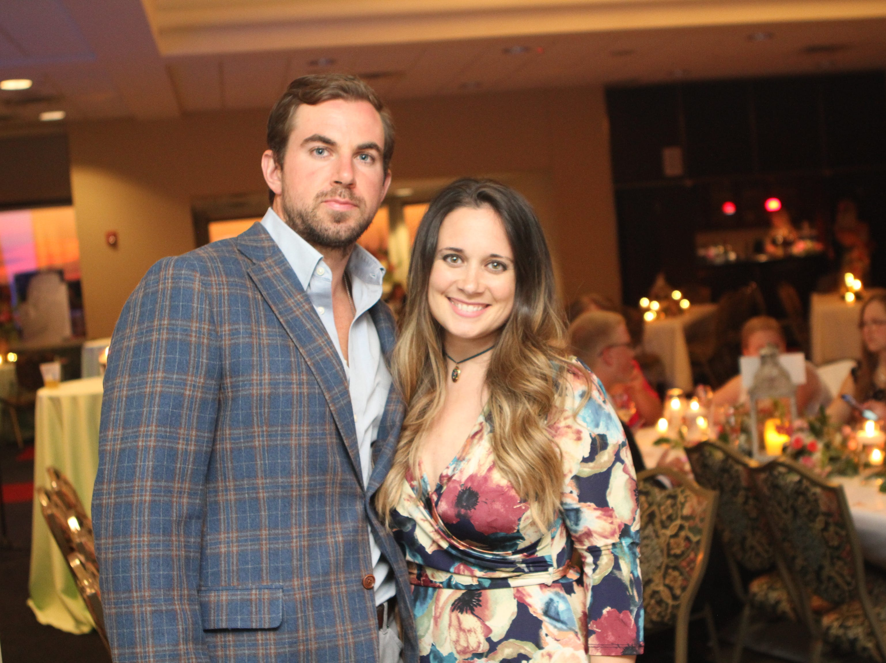 The Dawn Stanfill Foundation hosted its 10th Annual Dancing Til Dawn to benefit Middle Tennessee children battling pediatric cancer on Saturday, Sept. 29, 2018.
