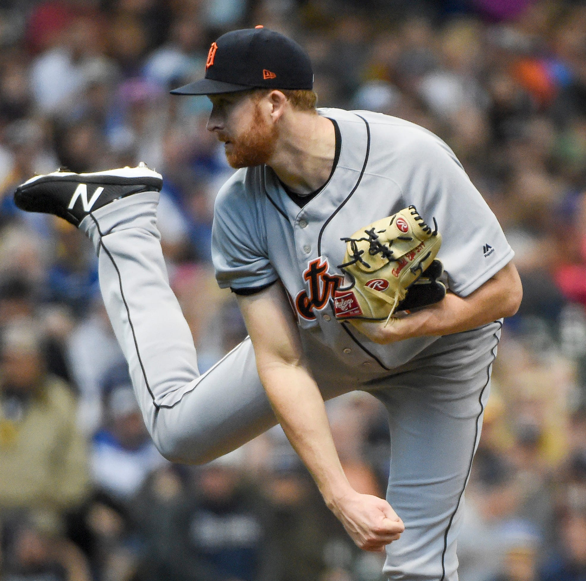 Detroit Tigers shut out in season finale, end season with 98 losses