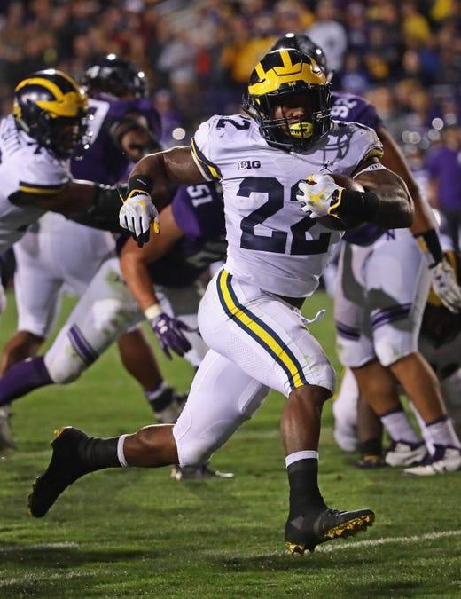 Michigan Football Short Yardage Play Calls Must Be Better