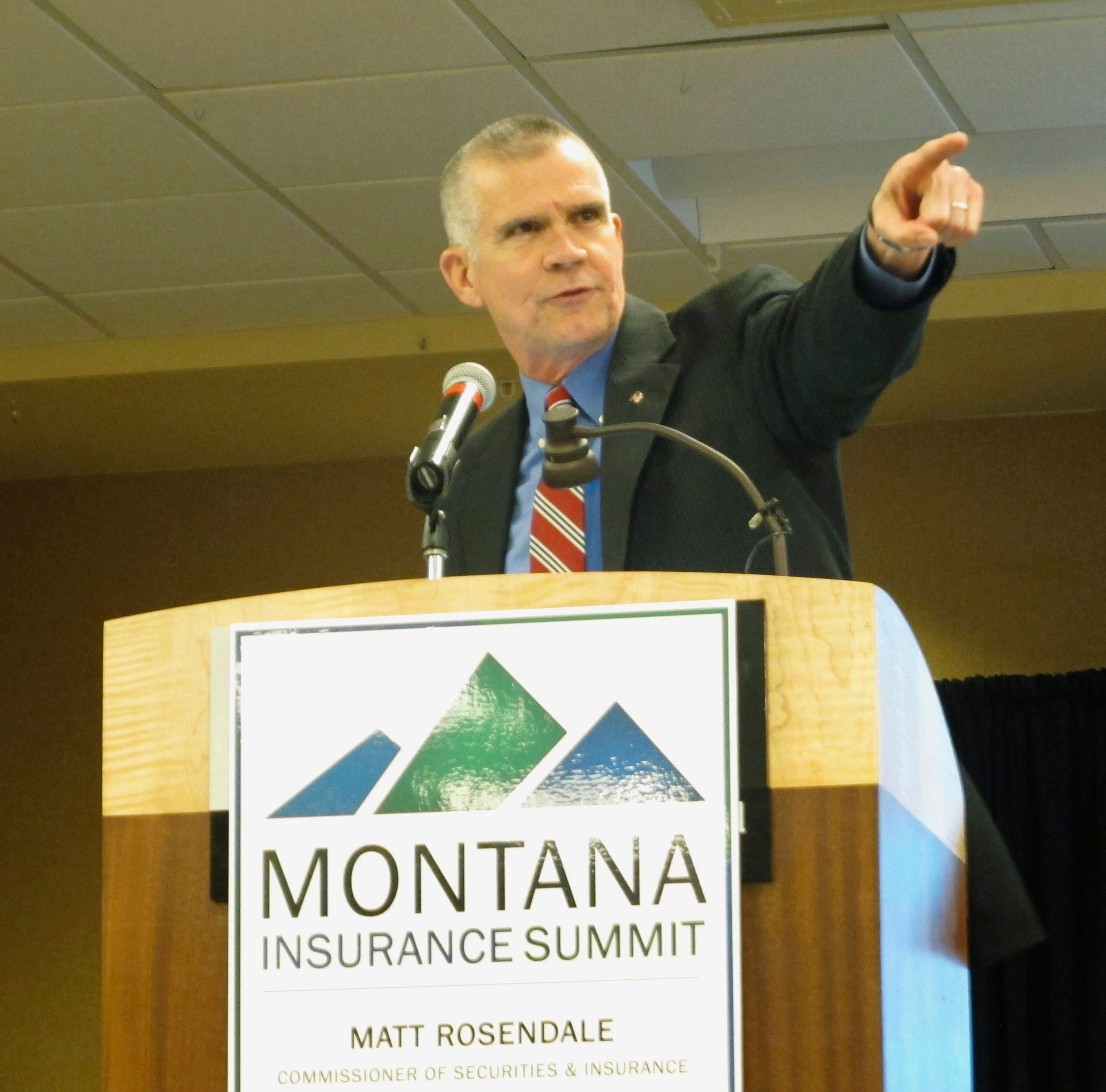 Tester goes on the attack in Montana US Senate race debate