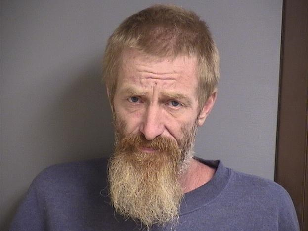 CHRISTIANSON, HEATH RAY, 46 / CONTEMPT - VIOLATION OF NO CONTACT OR PROTECTIVE O