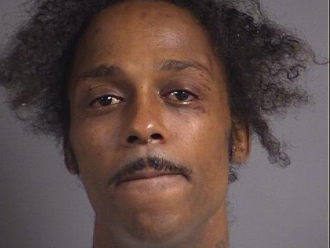 POWELL, KAMAU RASHIDI RASHEN, 33 /OBSTRUCTION OF EMERGENCY COMMUNICATIONS (SMMS) / ENDANGERMENT/NO INJURY (AGMS) / DOMESTIC ABUSE ASSAULT IMPEDING AIR/BLOOD CAUSING INJ(FELD)
