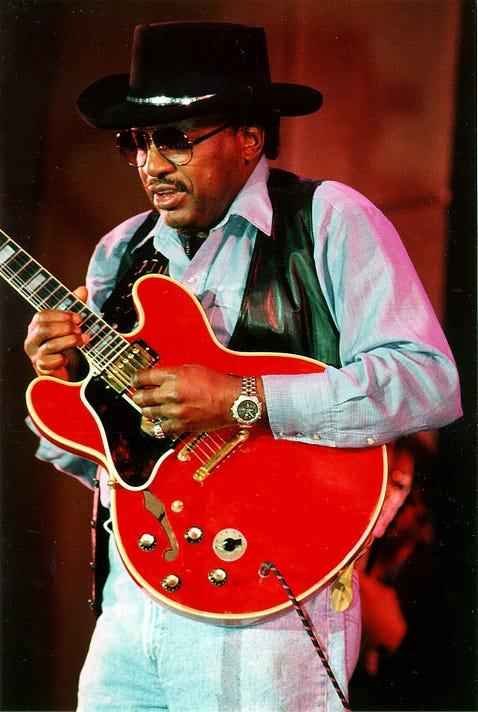 Text Otis Rush Blues Jazz Singer Ran 7 09 99 In Tab
