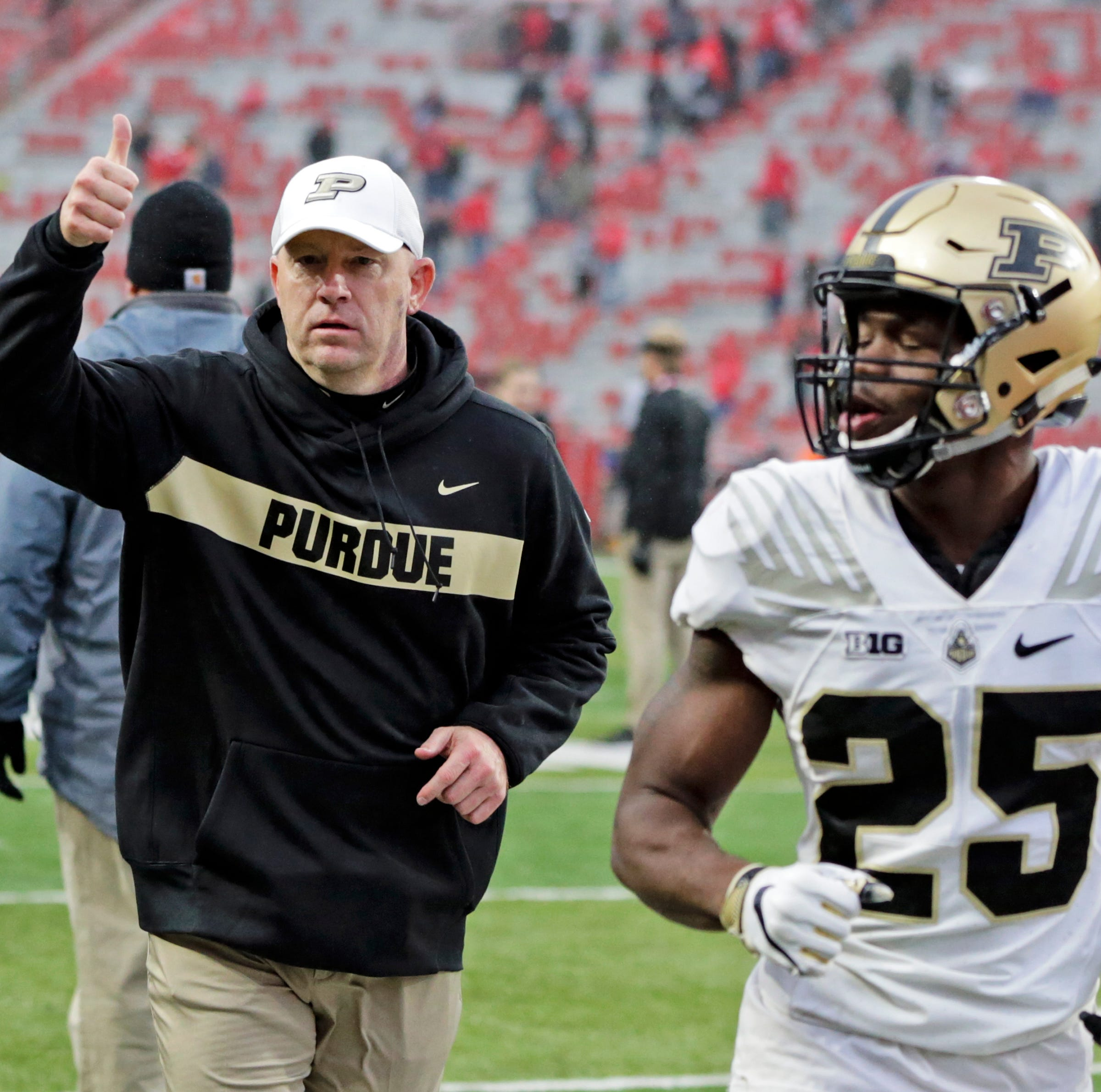 5 things you may not have known about Louisville native Jeff Brohm