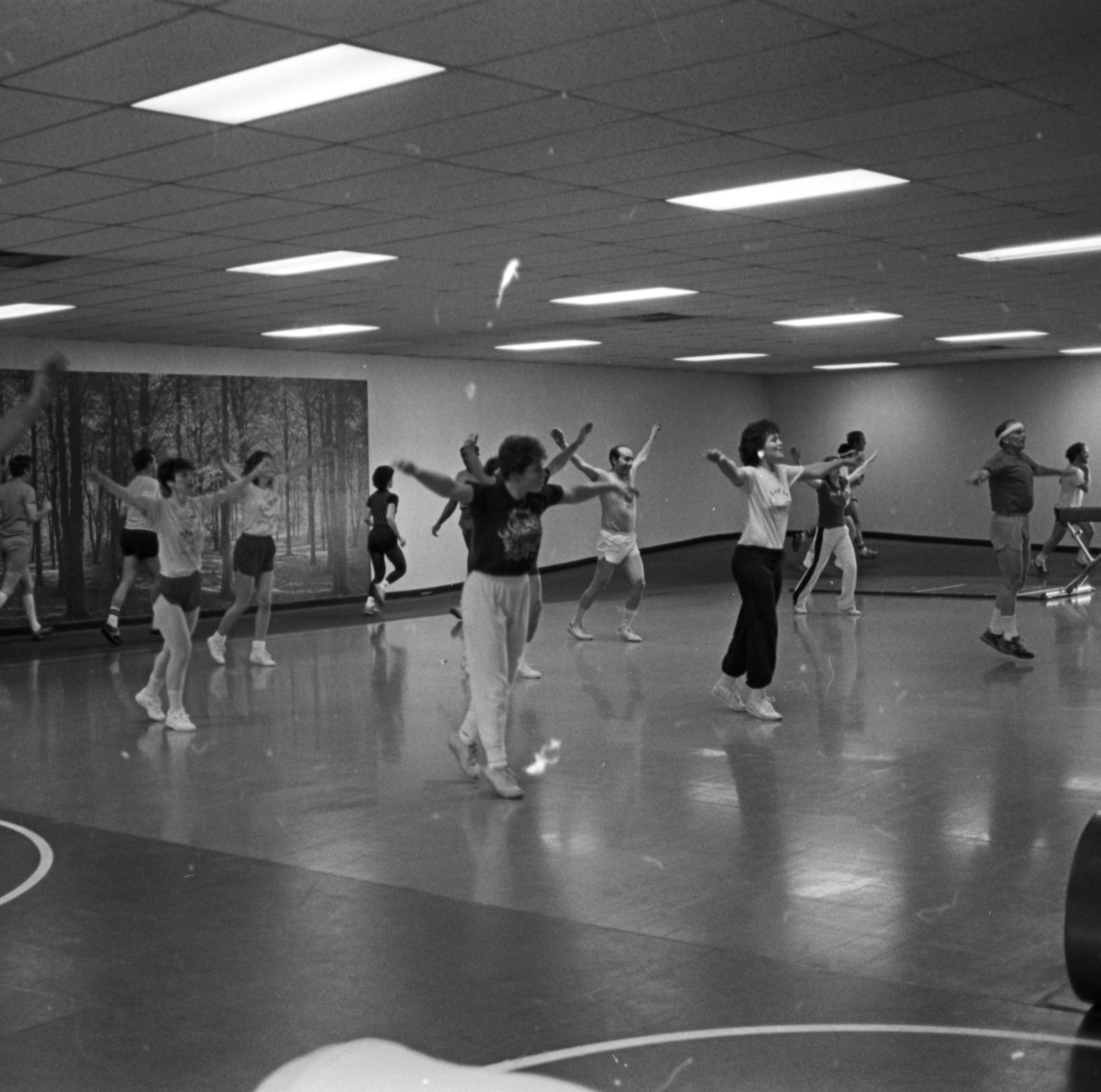 The old Lansing YMCA will be demolished soon. Here's what it used to look like.