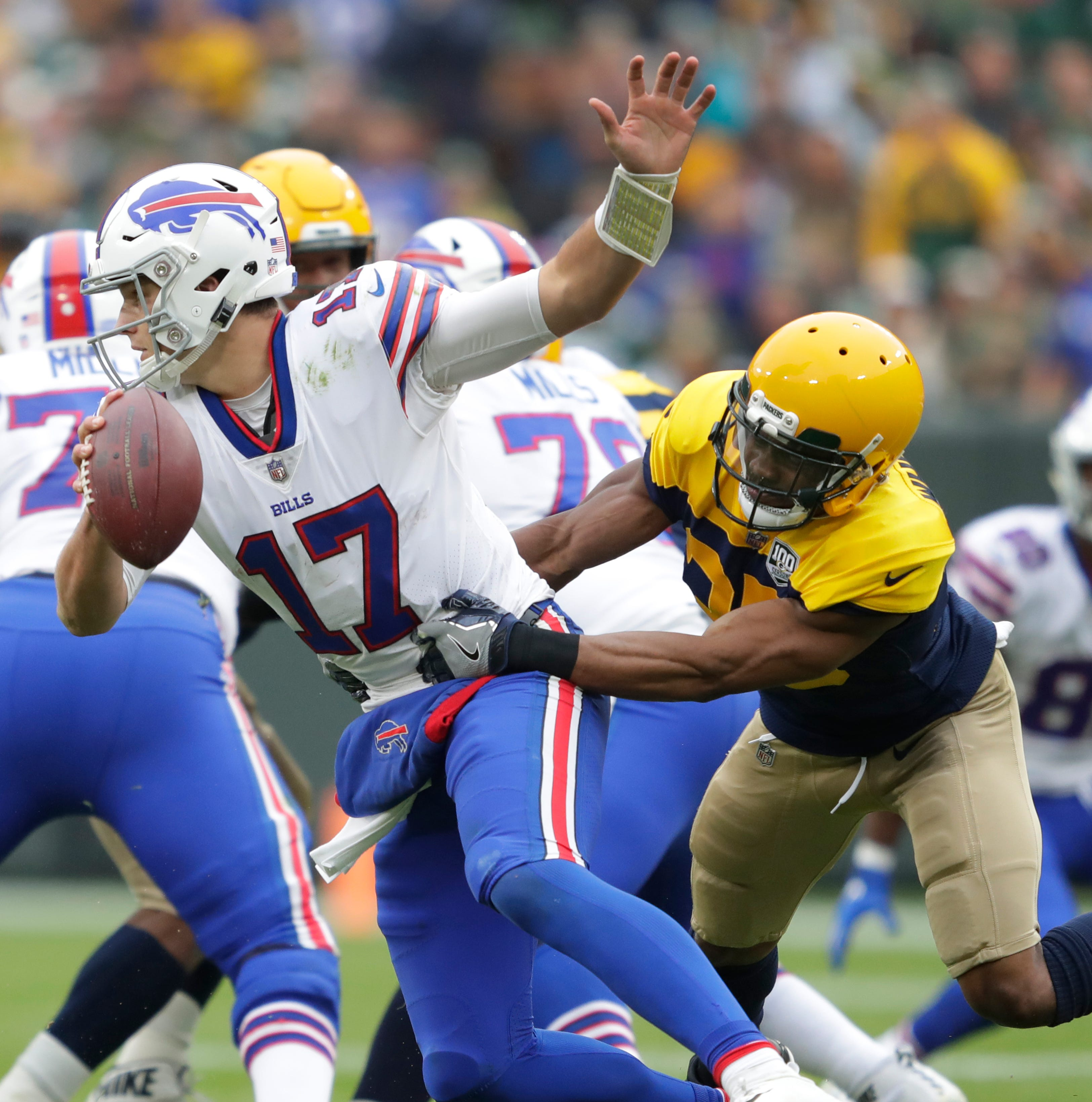 Green Bay Packers have found their 'new Micah Hyde'