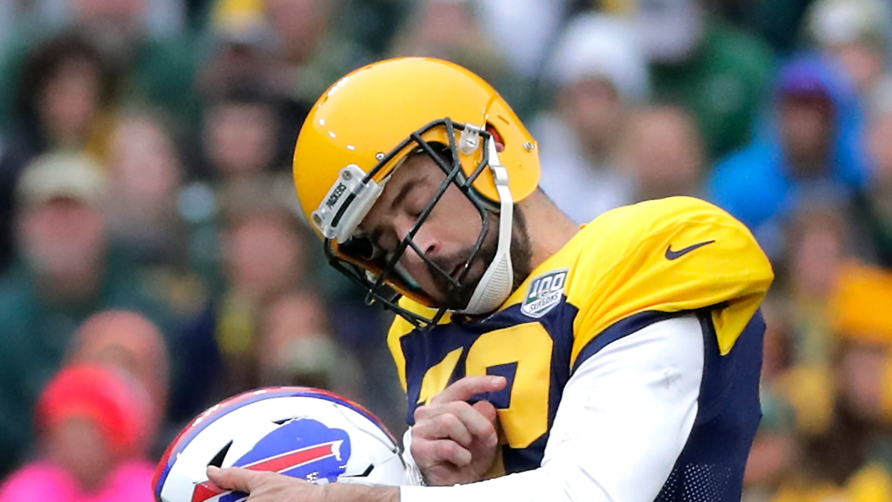 Pete Dougherty  When Aaron Rodgers  split with Mike McCarthy became clear cc7977175