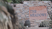 The Meadows is a high-profile facility where Hollywood A-listers and other celebrities seek help for their addictions.