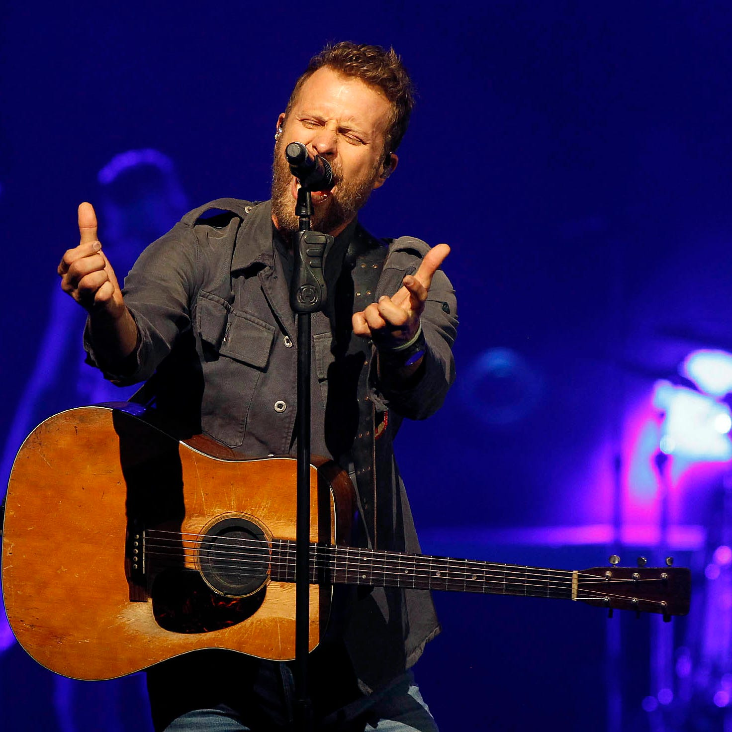 Concerts: Dierks Bentley announces Columbus show date
