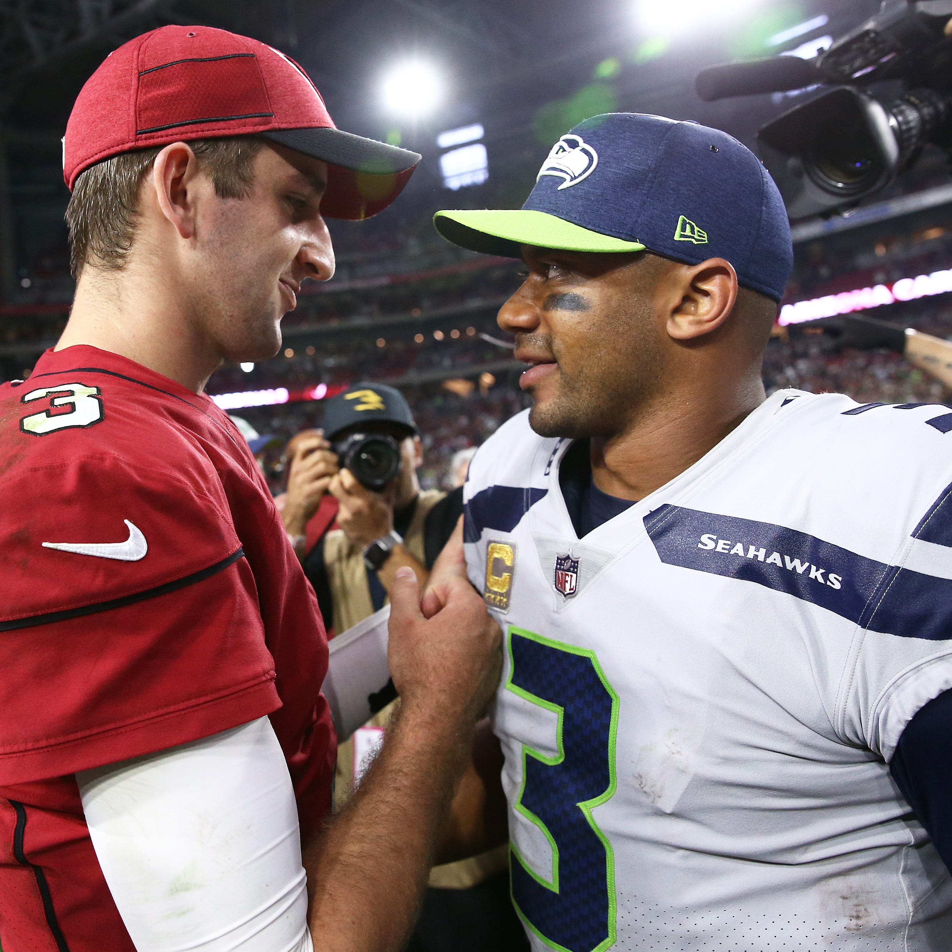 Russell Wilson trade rumors: Seahawks quarterback speculation involves Giants, Cardinals