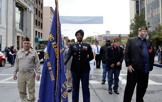 Poughkeepsie VFW