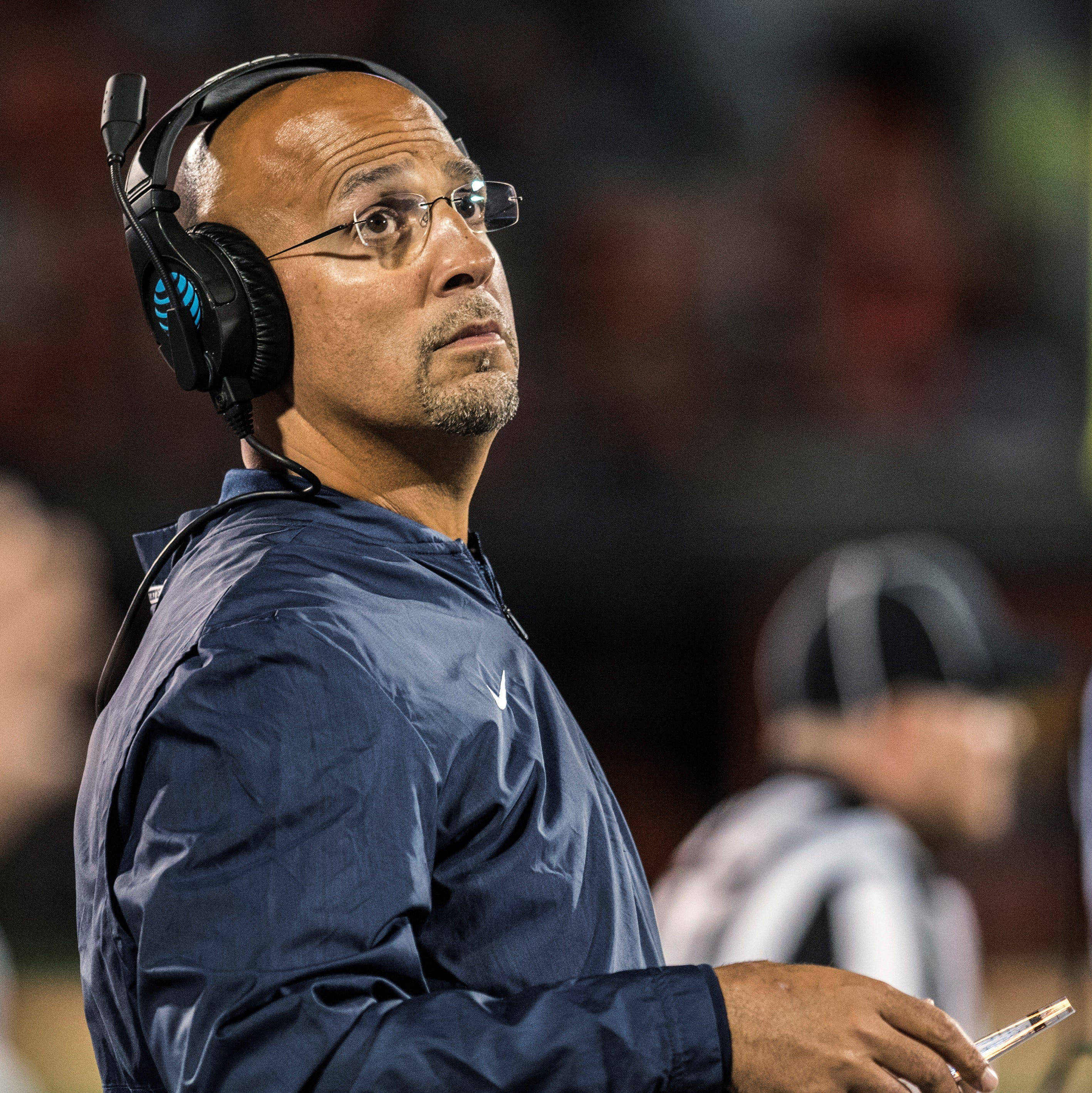 Players leave Penn State football program at alarming rate, and there may be more to come