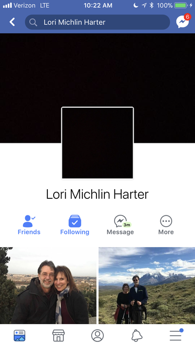 Female blackout on Facebook Sunday protesting domestic ...
