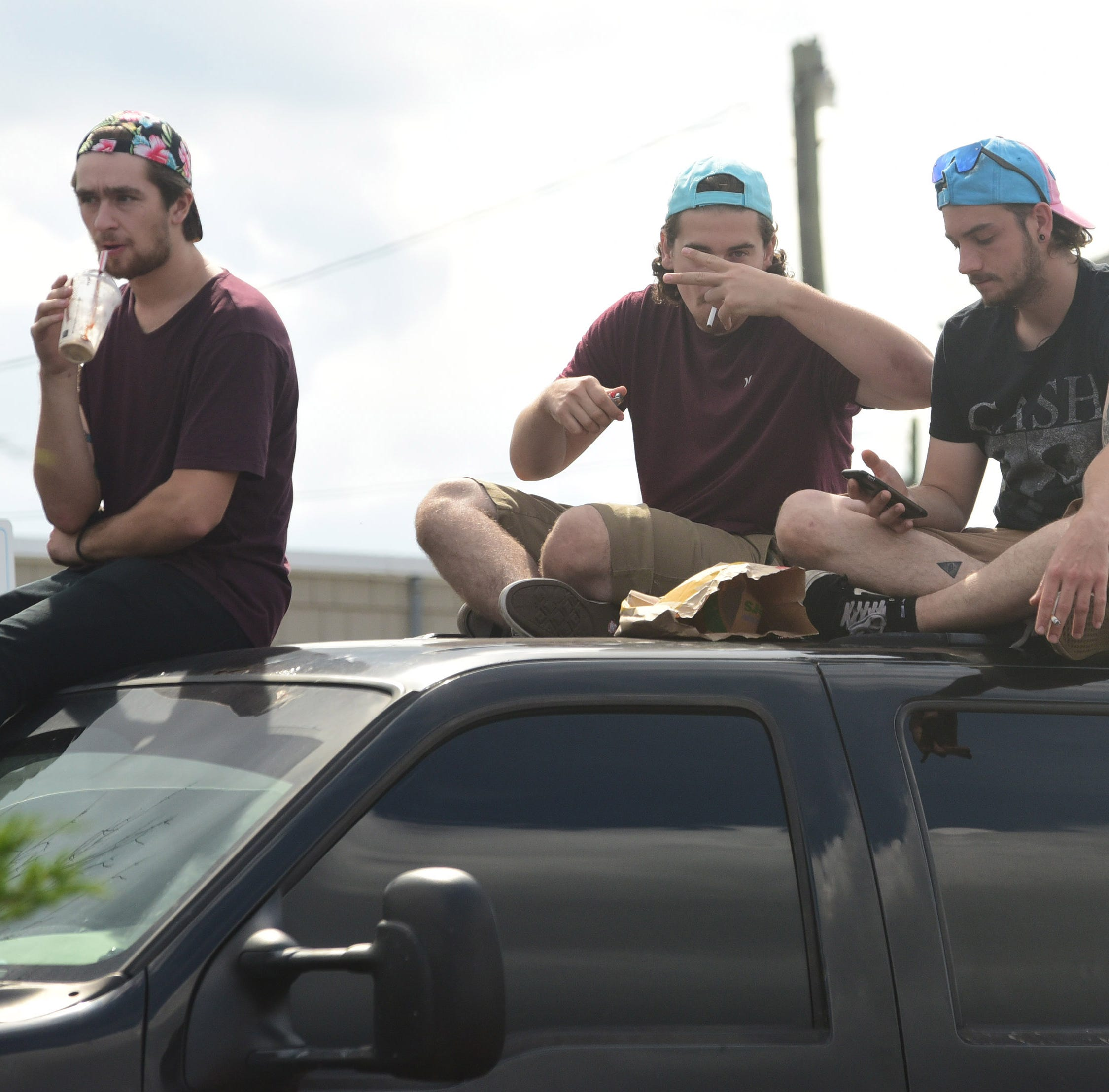 In Ocean City, persistence of unofficial H2Oi enthusiasts creates dilemma: Editorial