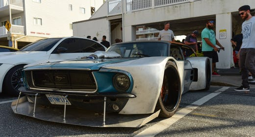 H2oi S Spirit Alive In Ocean City Despite Event S Official Move