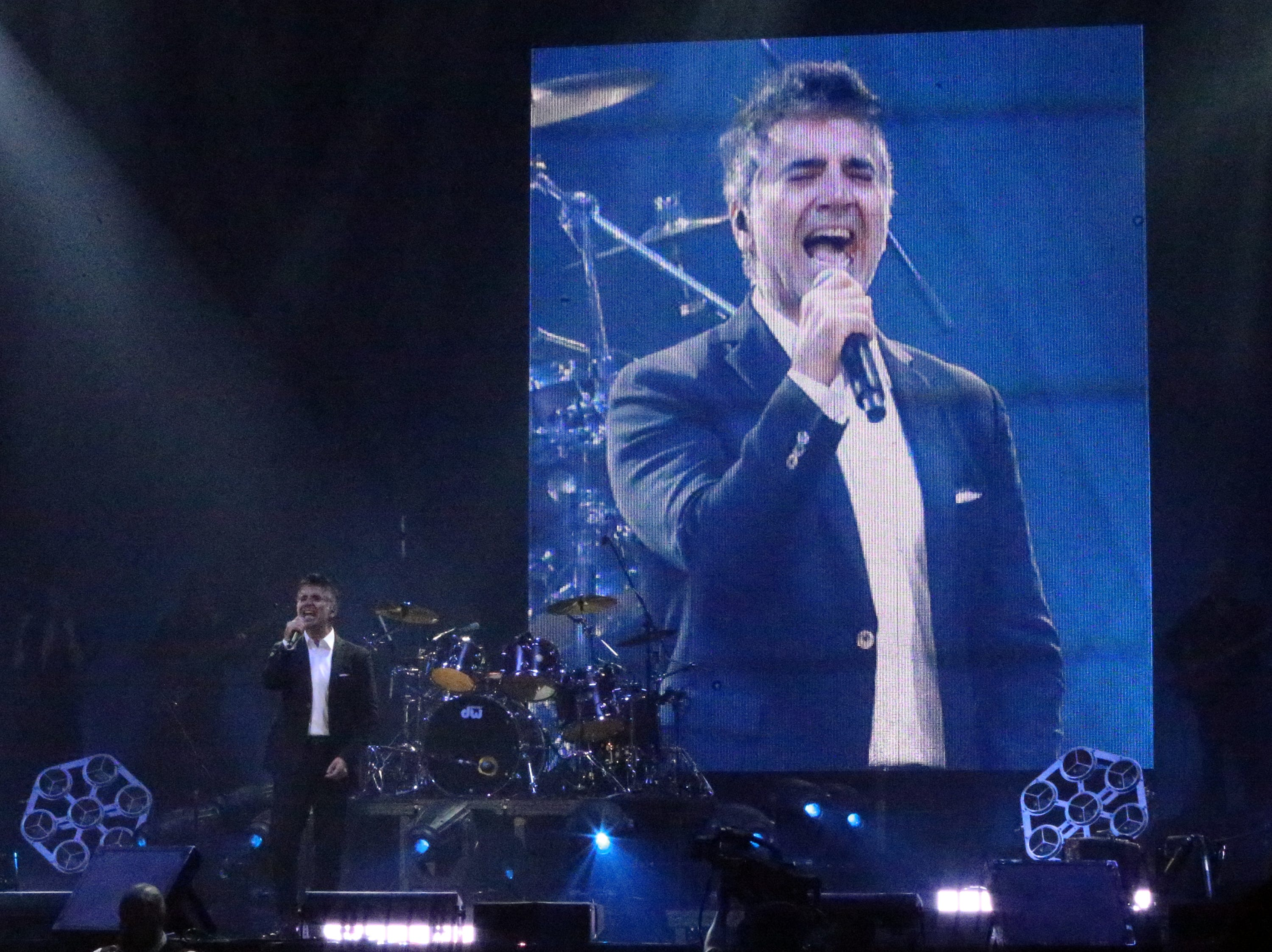 Latin superstar Alejandro Fernandez performs Saturday night in the Don Haskins Center. Fernandez, son of famed Ranchero singer Vicente Fernandez, has sold more than 30 million albums worldwide. He has received two Latin Grammy Awards and, like Los Tigres del Norte, a star on the Hollywood Walk of Fame.