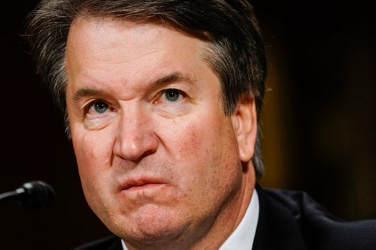 Judge Brett Kavanaugh