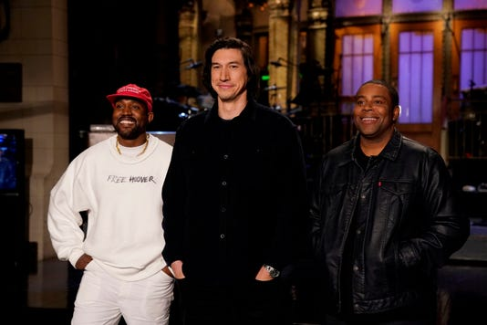 Saturday Night Live Season 44